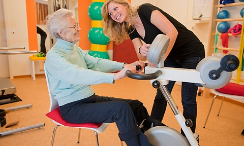 Mobile Rehabilitation ist zukünftig auch indikationsspezifisch möglich