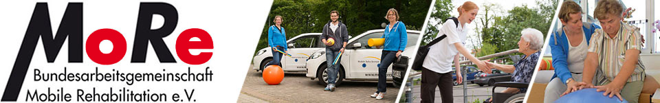 BAG Mobile Rehabilitation e. V.