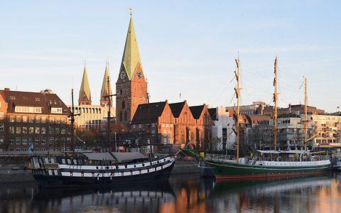 Gruenderseminar Mobile Rehabilitation in Bremen