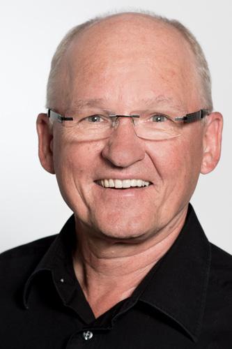 Dr. Rudolf Siegert